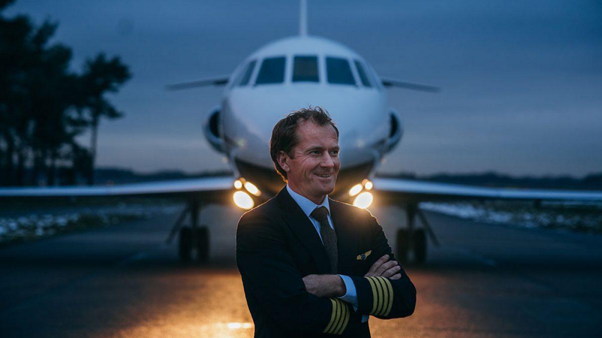 Roderick Buijs – CEO Exxaero B.V.